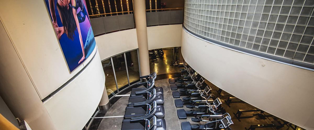 Salle De Sport Waou Grands Boulevards Paris 9 Cmg Sports Club