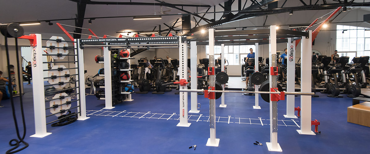 Espace functional training