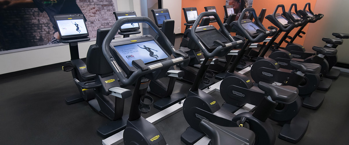 salle de sport paris levallois machine