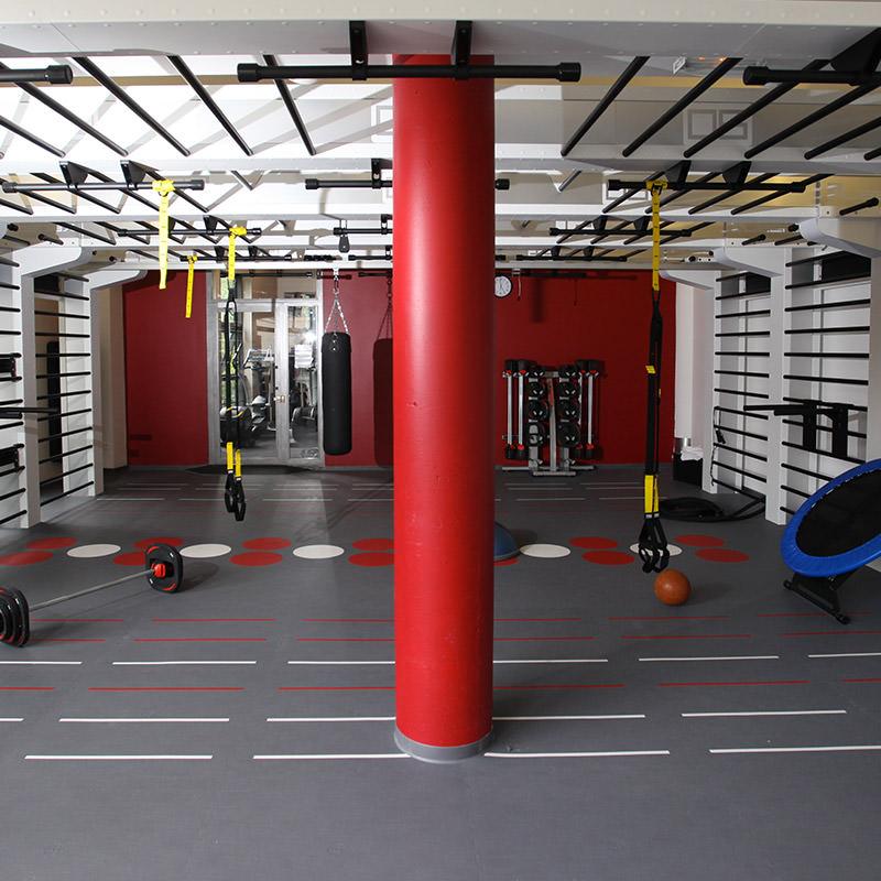 Salle De Sport One à Paris Cmg Sports Club