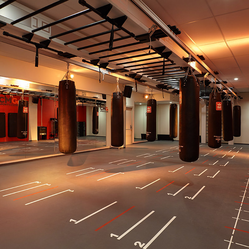 Salle de sport WAOU à Paris | CMG Sports Club