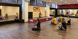 salle de sport waou etoile paris 17 cmg sports club. Black Bedroom Furniture Sets. Home Design Ideas