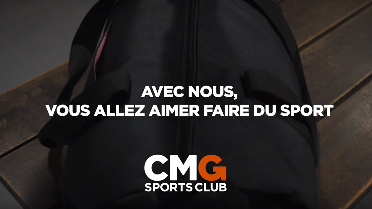 cmg sports club 22 salles de sport paris avec coachs. Black Bedroom Furniture Sets. Home Design Ideas