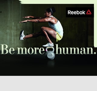 Promotion réduction deal Reebok
