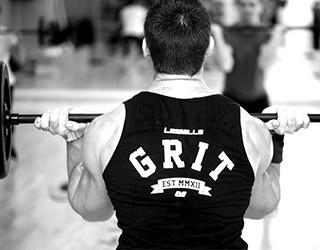 GRIT FORCE