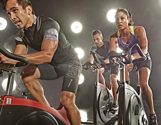 RPM cycling velo paris LesMills