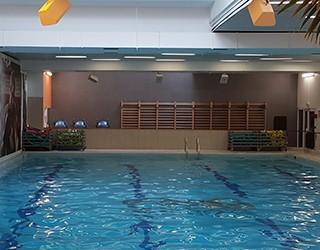 Trouver votre salle de sport cmg sports club for Piscine 75017