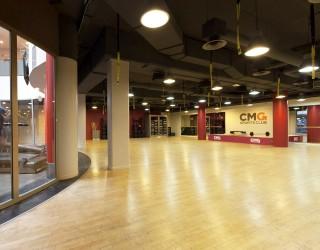 salle de sport waou paris cmg sports club. Black Bedroom Furniture Sets. Home Design Ideas
