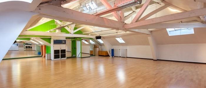 salle de sport paris yoga zumba