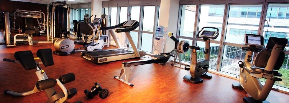 salle fitness en entreprise